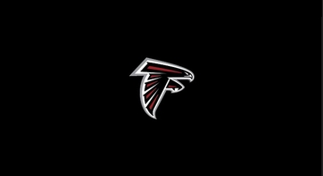 Imperial International Atlanta Falcons 8' Billiard Cloth