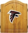 Imperial International Atlanta Falcons Dart Cabinet