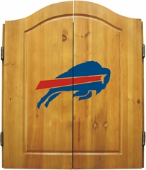 Imperial International Buffalo Bills Dart Cabinet