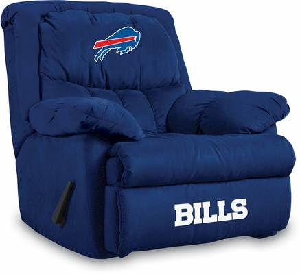 Imperial International Buffalo Bills Microfiber Home Team Recliner