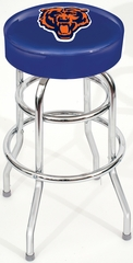 Imperial International Chicago Bears Bar Stool