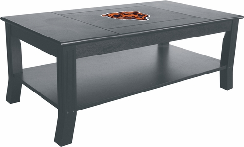 Imperial International Chicago Bears Coffee Table