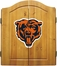Imperial International Chicago Bears Dart Cabinet