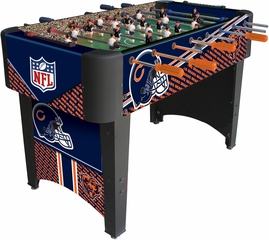 Imperial International Chicago Bears Foosball Table