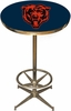 Imperial International Chicago Bears Pub Table