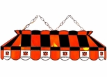 "Imperial International Cincinnati Bengals 40"" Glass Lamp"