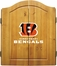 Imperial International Cincinnati Bengals Dart Cabinet