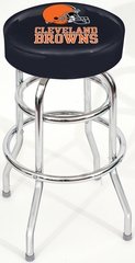 Imperial International Cleveland Browns Bar Stool