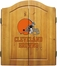 Imperial International Cleveland Browns Dart Cabinet