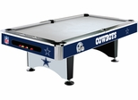 Imperial International Dallas Cowboys 8' Pool Table