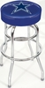 Imperial International Dallas Cowboys Bar Stool