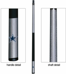 Imperial International Dallas Cowboys Billiard Cue Stick