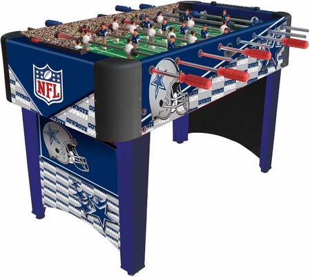 Imperial International Dallas Cowboys Foosball Table