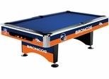 Imperial International Denver Broncos 8' Pool Table