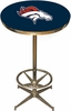 Imperial International Denver Broncos Pub Table