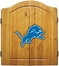 Imperial International Detroit Lions Dart Cabinet