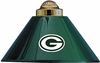 Imperial International Green Bay Packers 3 Shade Metal Lamp