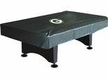 Imperial International Green Bay Packers 8' Deluxe Pool Table Cover