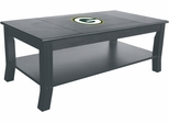 Imperial International Green Bay Packers Coffee Table