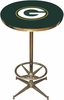 Imperial International Green Bay Packers Pub Table