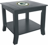 Imperial International Green Bay Packers Side Table