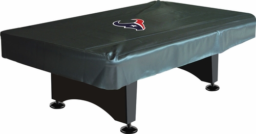 Imperial International Houston Texans 8' Deluxe Pool Table Cover
