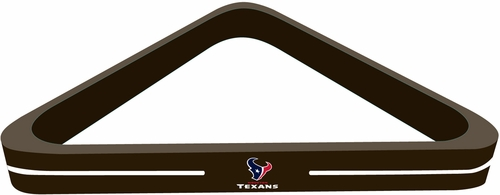 Imperial International Houston Texans Billiard Triangle