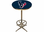 Imperial International Houston Texans Pub Table