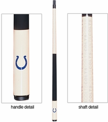 Imperial International Indianapolis Colts Billiard Cue Stick
