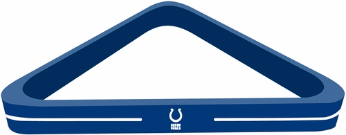 Imperial International Indianapolis Colts Billiard Triangle