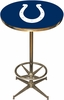 Imperial International Indianapolis Colts Pub Table