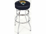 Imperial International Jacksonville Jaguars Bar Stool