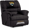 Imperial International Jacksonville Jaguars Big Daddy Microfiber Recliner
