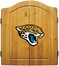Imperial International Jacksonville Jaguars Dart Cabinet