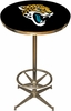 Imperial International Jacksonville Jaguars Pub Table