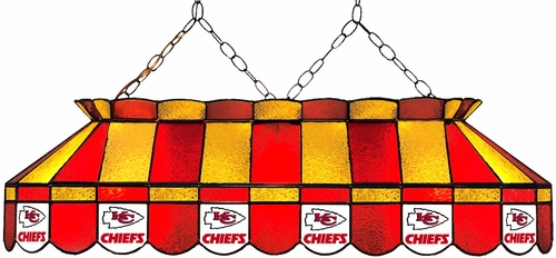 Imperial International Kansas City Chiefs 40