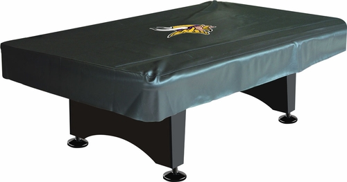 Imperial International Minnesota Vikings 8' Deluxe Pool Table Cover