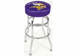 Imperial International Minnesota Vikings Bar Stool