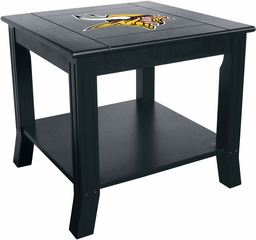 Imperial International Minnesota Vikings Side Table
