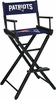 Imperial International New England Patriots Bar Height Directors Chair