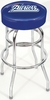 Imperial International New England Patriots Bar Stool
