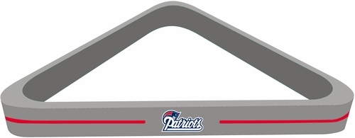 Imperial International New England Patriots Billiard Triangle