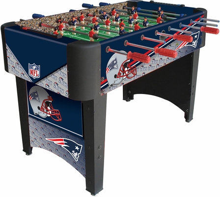 Imperial International New England Patriots Foosball Table