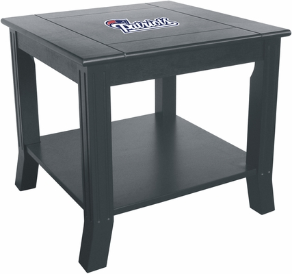 Imperial International New England Patriots Side Table