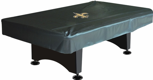 Imperial International New Orleans Saints 8' Deluxe Pool Table Cover
