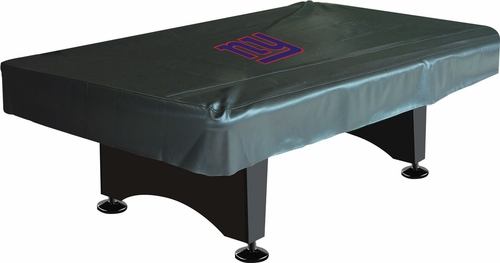 Imperial International New York Giants 8' Deluxe Pool Table Cover