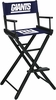 Imperial International New York Giants Bar Height Directors Chair