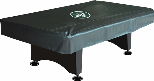 Imperial International New York Jets 8' Deluxe Pool Table Cover