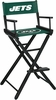 Imperial International New York Jets Bar Height Directors Chair