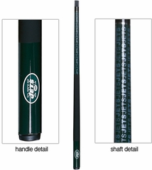 Imperial International New York Jets Billiard Cue Stick